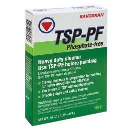 TSP-PF ELECTROLYTE FOR ANODIZING MACHINE