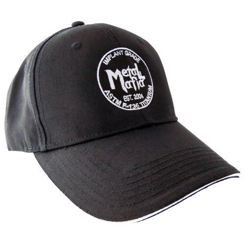 METAL MAFIA BASEBALL HAT