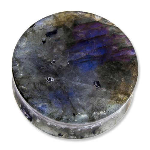 LABRADORITE WITH LOW REFLECTION