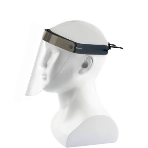 FACE SHIELD VISORS