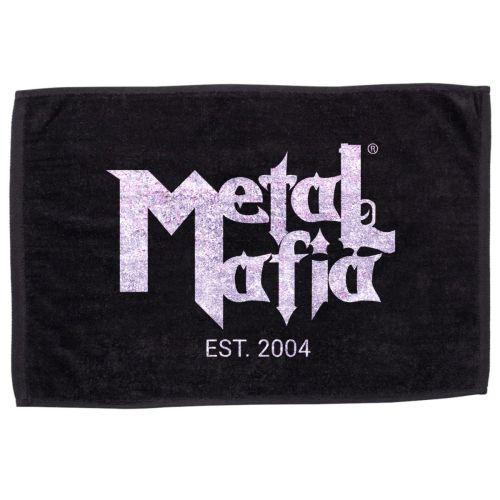 Black Towel  16 x 24