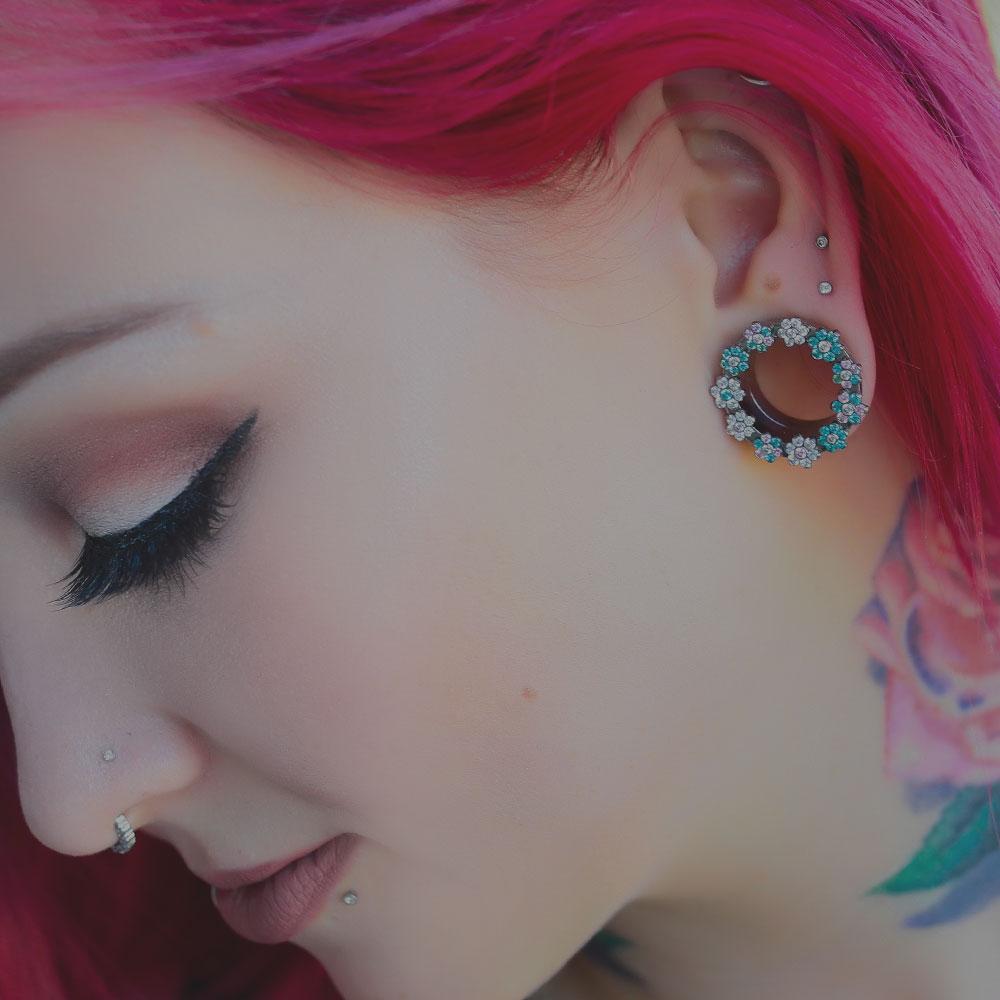 Wholesale Body Jewelry Piercing Supplies Metal Mafia